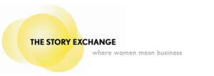 Featured on The Story Exchange